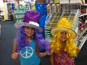 party store fun yesterday