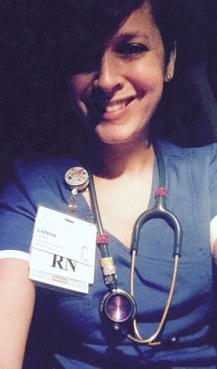 Clinical nurse I